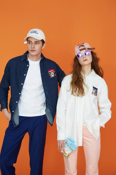 韓国,ブランド,メンズ,人気,ファッション,服,画像